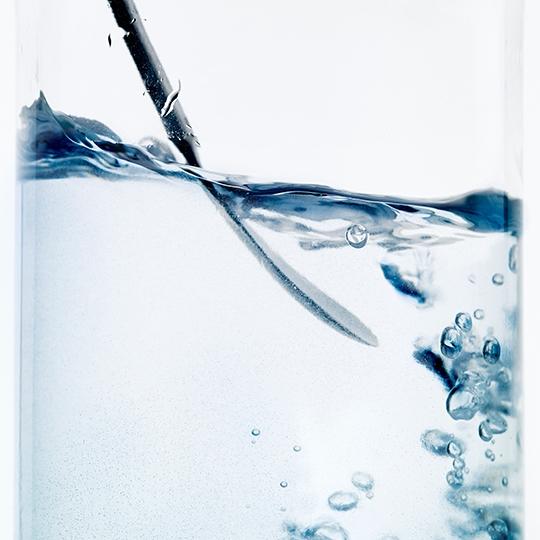 Marine Water