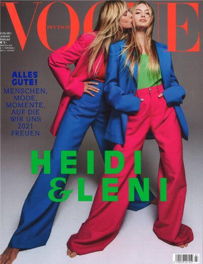 Vogue Deutsch